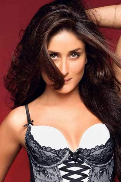Kareena Kapoor Hot Photoshoot