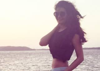 Karishma Tanna is too hot to handle in these pics of her Goa vacation!