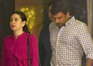 Karisma Kapoor goes public with her boyfriend Sandeep Toshniwal