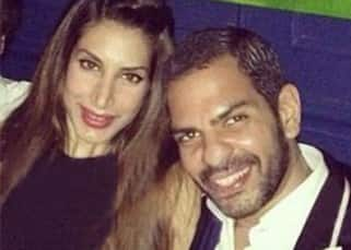 Karisma Kapoor's ex-husband Sunjay Kapoor made his relation OFFICIAL with girlfriend Priya Sachdev post divorce!