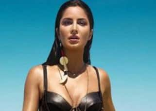 Katrina Kaif Swimwear & Bikini Photos