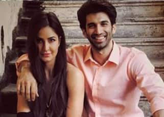 Katrina Kaif and Aditya Roy Kapur's these pictures will make you wonder their relationship status