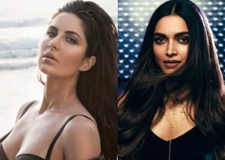 Katrina Kaif and Deepika Padukone to star opposite Shah Rukh Khan
