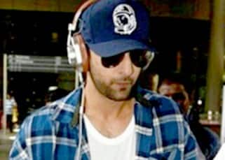 Katrina Kaif and Ranbir Kapoor return from Morocco but separately, see pics!