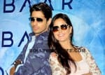 Katrina Kaif and Sidharth Malhotra take Kaala Chashma to Ahmadabad, promoting Baar Baar Dekho!