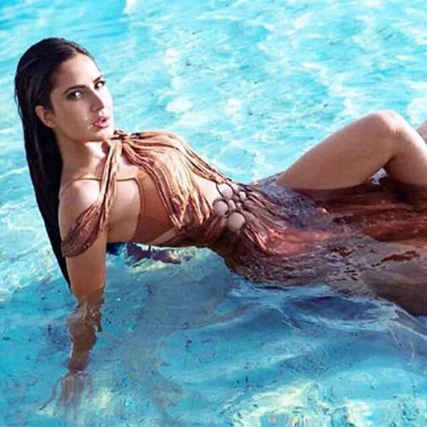 Katrina Kaif looks hot