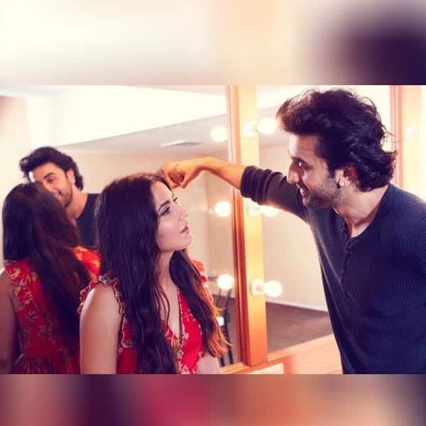 R Madhavan's post shower selfie, Katrina Kaif and Ranbir ...