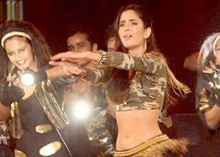 Katrina Kaif's sexy dance at IPL opening ceremony