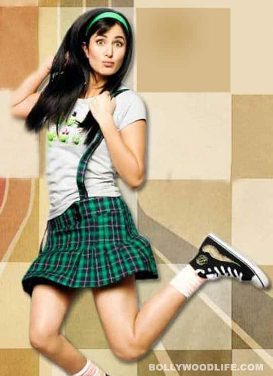 Katrina's onscreen avatars: hot or not?