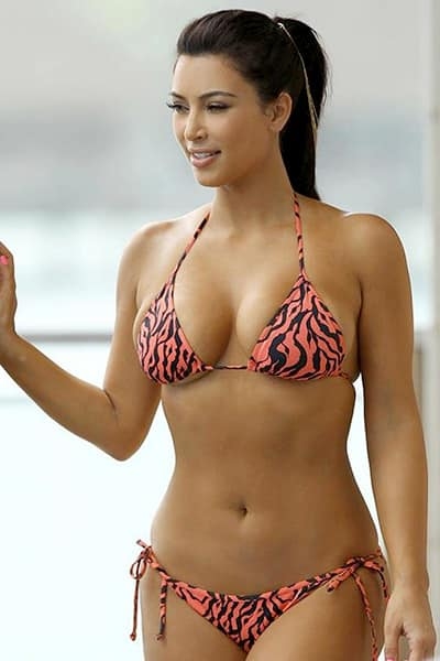 Sexy Swimsuit Pic 8