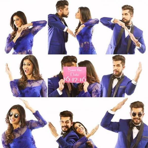 Kishwer Merchantt and Suyyash Rai's marriage date is out