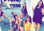 Kishwer Merchantt's bachelorette party pictures will make you leave for Goa ASAP
