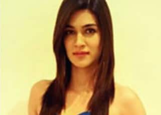 Kriti Sanon shows off her curves in this picture