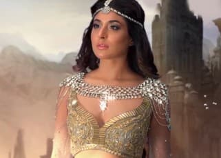 Kritika Kamra looks extremely hot in new promo of Chandrakanta – check out pics