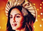 Krystle D'Souza recreates best Bollywood looks for shoot of Verve magazine