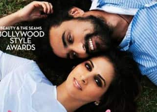 Kunal Kapoor and Naina Bachchan look madly in love on cover of Verve magazine