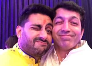 Kunal Kohli wishes Abhishek Bachchan on Twitter