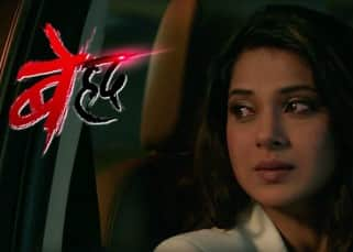 Kushal Tandon and Jennifer Winget's 'Beyhadh' trailer is intense!