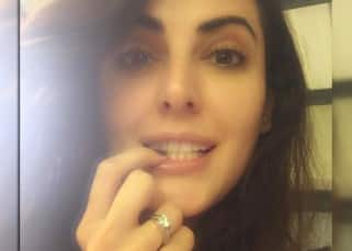 Kya Kool Hain Hum 3 star Mandana Karimi is now officially ENGAGED to boyfriend Gaurav Gupta!