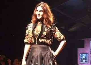 Lakme Fashion Week 2017 Day 3: Vaani Kapoor, Diana Penty, Nimrat Kaur steal the limelight