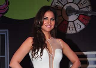Lara Dutta and Mandana Karimi to judge Yamaha Fascino Miss Diva 2016, see pics!