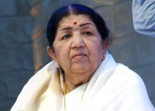 Lata Mangeshkar's reaction on Tanmay Bhat's video