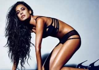 Lisa Haydon Swimwear & Bikini Photos