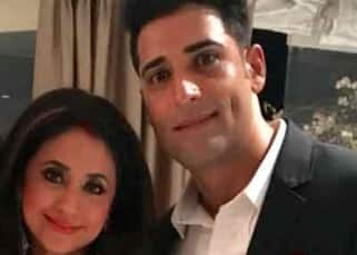 Little known facts about Urmila Matondkar's husband Mohsin Akhtar Mir in pics