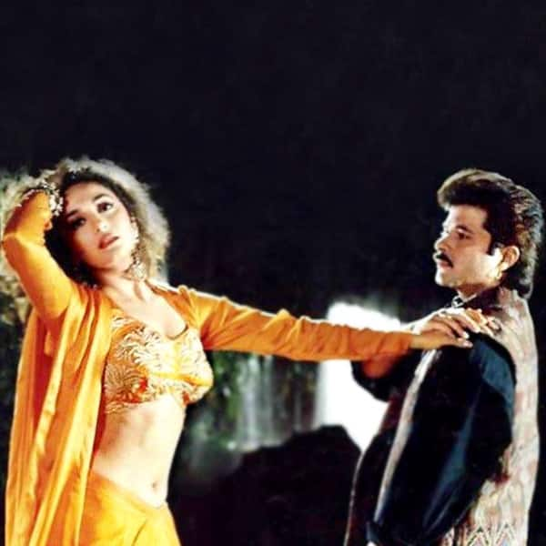 These Pictures Prove That Madhuri Dixit Is The Most Sensuous Bollywood Diva Of All Time-9617