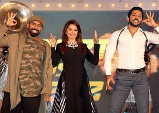 Madhuri Dixit, Terence Lewis and Bosco Martis are back on small screen with 'So You Think You Can Dance'