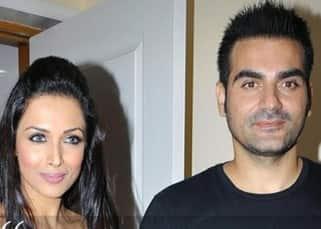 Malaika Arora and Arbaaz Khan statement for media