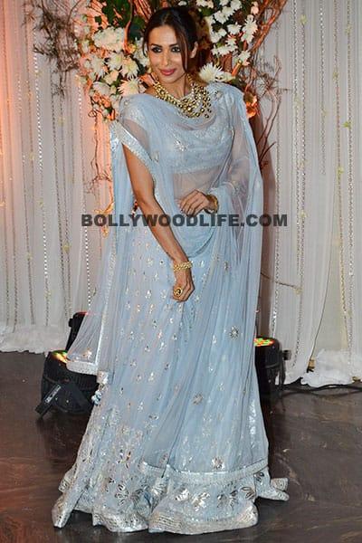 Check out Bollywood celebs who dazzled at Bipasha Basu and Karan ...
