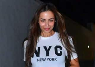 Malaika Arora Khan looks 'abs'olutely stunning in her latest outing