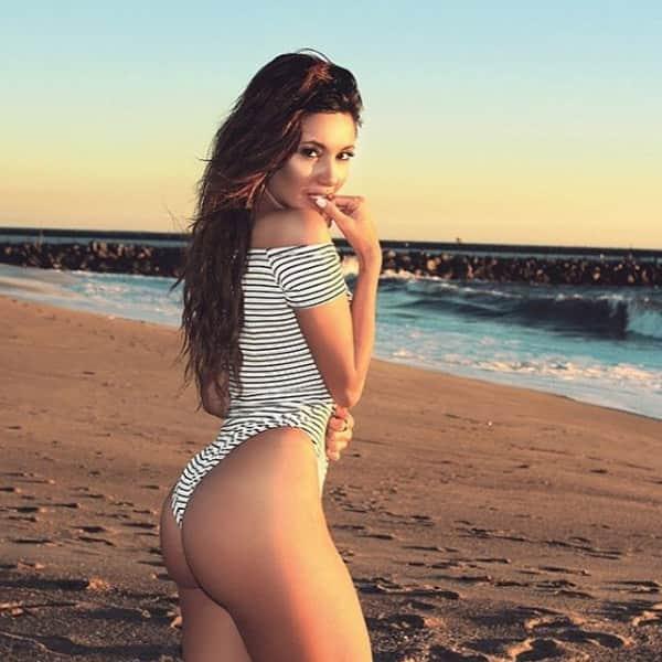 Bikini amruta arora in