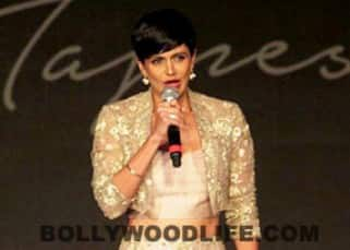 Mandira Bedi hosts 'Tajness' show in ethereal Payal Singhal creation, see pics!