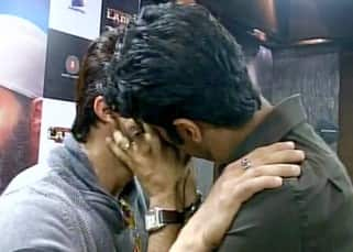 Manish Paul kissed Sikander Kher during 'Tere Bin Laden: Dead or Alive' promotions