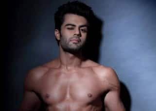 Manish Paul's sexy pic