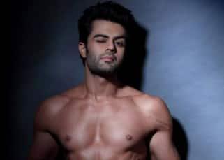 Manish Paul's sexy pic
