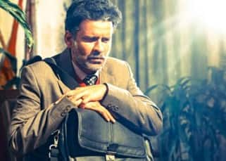 Manoj Bajpai as Ramchandra Siras  in 'Aligarh'