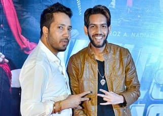 Mika Singh Parties & Events Photos