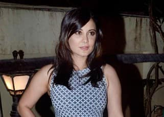 Minissha Lamba Parties & Events Photos