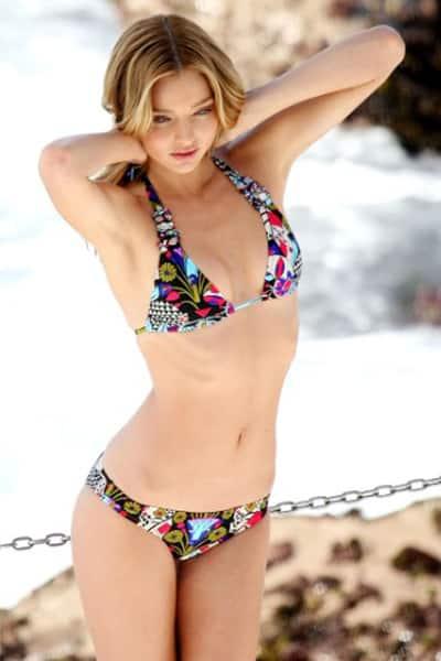 hot kerr Sexy miranda