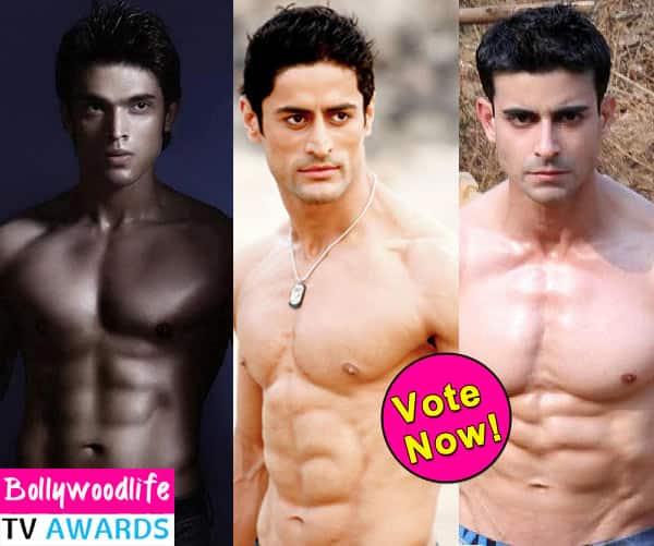 Mohit Raina, Gautam Gulati, Gautam Rode - Television's hottest actors - view pics!
