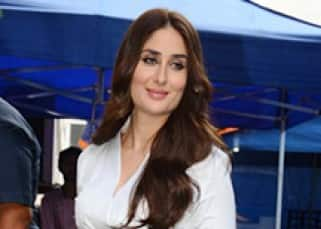 Mommy-to-be Kareena Kapoor Khan gets occupied with more work post her pregnancy news!