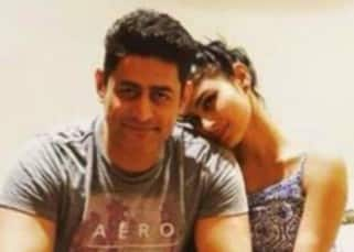 Mouni Roy - Mohit Raina: A look at their relationship timeline Mouni Roy and Mohit Raina