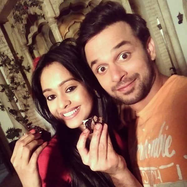 mugdha chaphekar and ravish desai dating divas