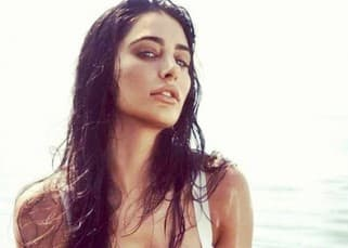 Nargis Fakhri Swimwear & Bikini Photos