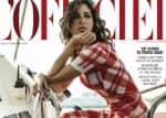 Nargis Fakhri is spilling hotness during L'Officiel magazine shoot