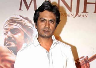 Nawazuddin Siddiqui Parties & Events Photos