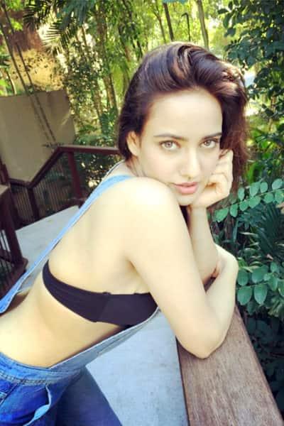 Hot Neha Sharma In Bikini